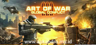 art of war 3 apk