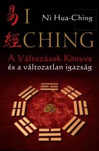 I Ching - A Változások Könyve