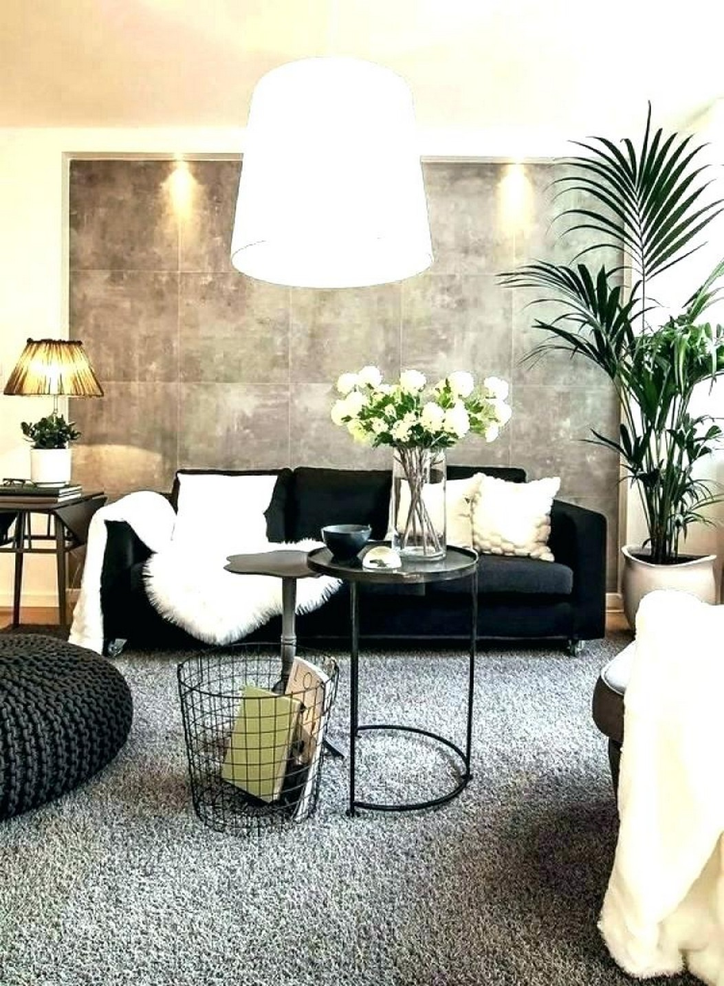 Perfect Composition Concept of Living Room You Must Follow
