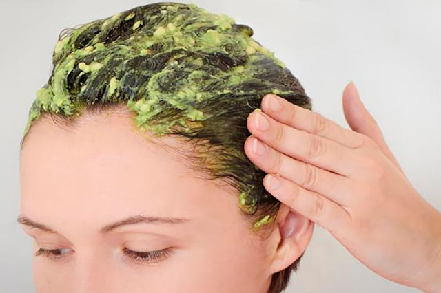 5 Easy DIY Hair Masks