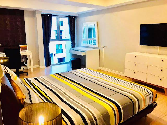 Patong Beach 2 Bedroom Holiday Rental
