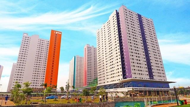 Apartemen Green Pramuka Jadi Hunian Favorit