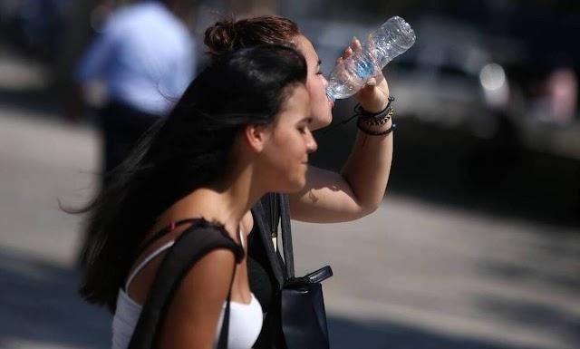 Οι ακραίες θερμοκρασίες σκοτώνουν πέντε εκατομμύρια ανθρώπους τον χρόνο