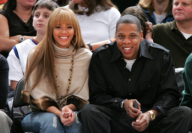 "Jay Z se pronuncia sobre ""Lemonade"", álbum de Beyoncé."