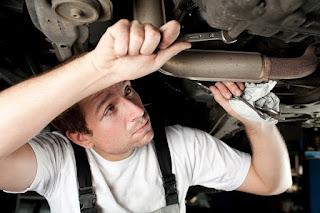 Cómo reducir el riesgo de accidentes laborales en el taller