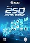 Bursa'nın İlk 250 Firması Açıklandı