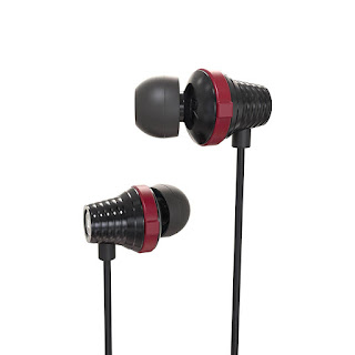 Brainwavz Zeta IEM Earbuds Detailed Bass & Vocals Noise Isolating Headset