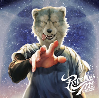 Download [Single] MAN WITH A MISSION – Remember Me [MP3/320K/ZIP]