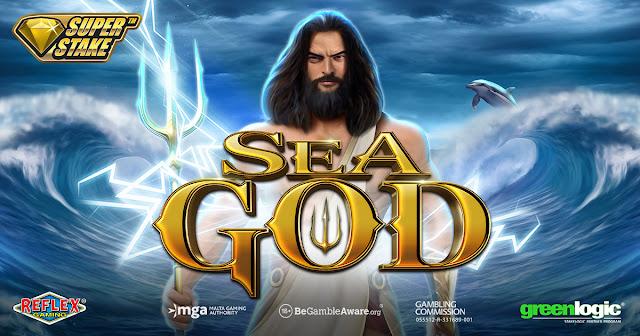 Sea God - Reflex Gaming & Stakelogic