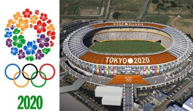 Olimpiade Tokyo Jepang 2020