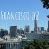 미국 샌프란시스코 배낭여행 #2(날씨, 다운타운, 트랜스아메리카 피라미드, 피어39)