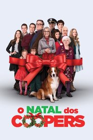 O Natal Dos Coopers – Legendado (2015)