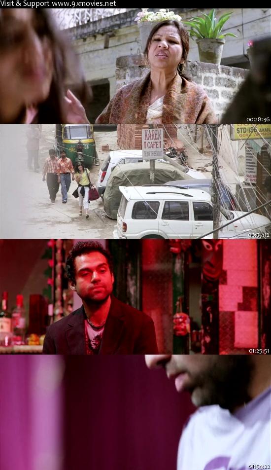 Dev.D 2009 Hindi 480p BluRay