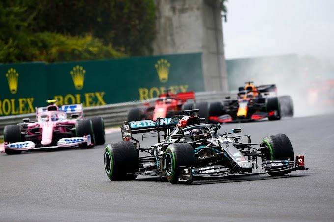 Vége a várakozásnak: bemutatta 2021-es naptárát az F1