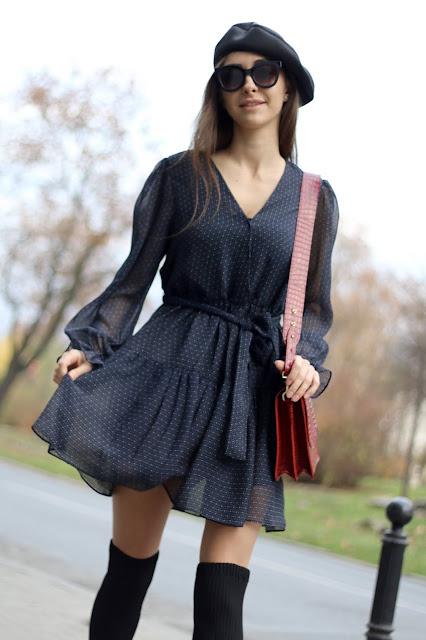 Emily in Paris Inspired * kobiece sukienki