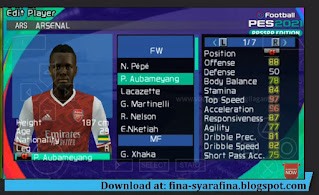 PES-2021-Chelito-V7-Fix-Cursor-PPSSPP-New-Menu