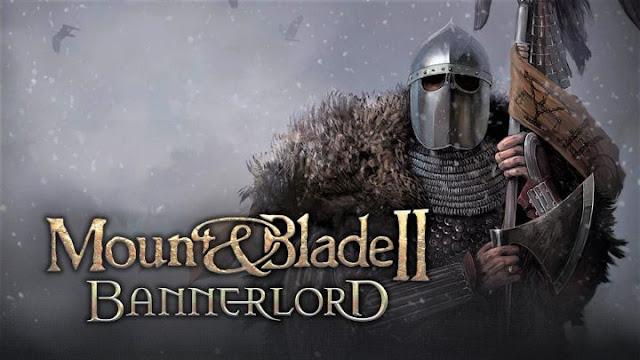 Mount&Blade: Bannerlord kapağı
