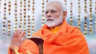 PM मोदी की संतों से अपील- कोरोना के संकट के चलते कुम्भ को प्रतीकात्मक ही रखा जाए   #NayaSaberaNetwork