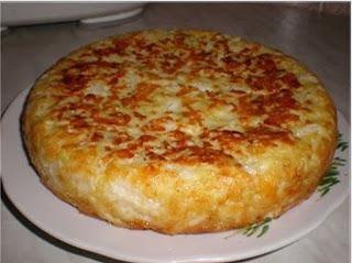 Заливные пироги и начинки - рецепты и советы