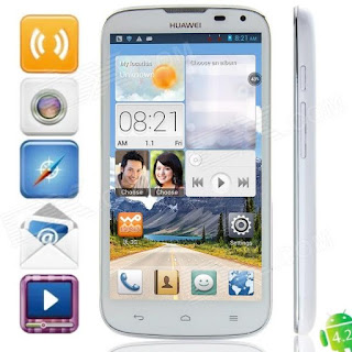 Firmware Huawei Ascend G610-U00 Tested [Backup CM2]