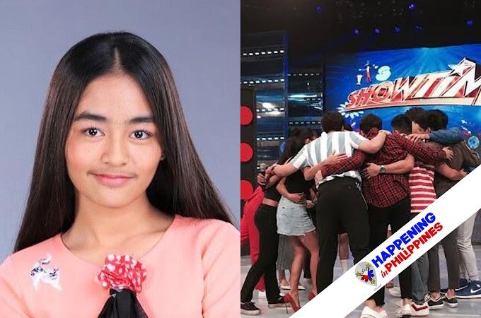 Vivoree, Napareact Tungkol sa Umano'y Body Shaming sa Kanya ng isang Host sa Showtime
