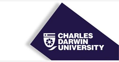 منحة جامعة تشارلز داروين 2022 (عملية التقديم)