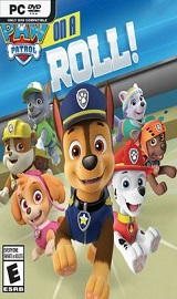 Paw Patrol On A Roll-CODEX - Download last GAMES FOR PC ISO, XBOX 360, XBOX ONE, PS2, PS3, PS4 PKG, PSP, PS VITA, ANDROID, MAC