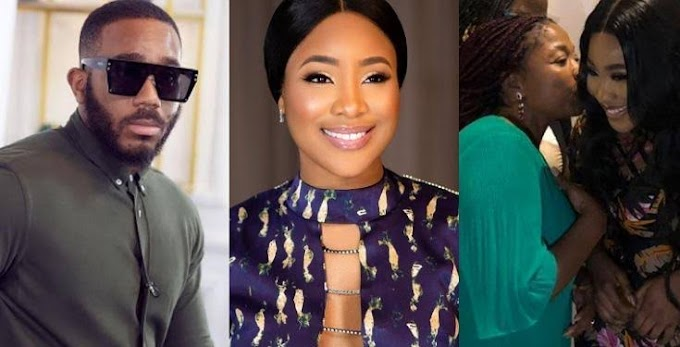 """""""If it doesn't come directly from my mouth, then it's not me talking"""" – Kiddwaya speaks after his mom endorsed his relationship with Erica"""