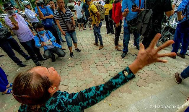 Bác kháng nghị của VKSND tối cao vụ án tử tù Hồ Duy Hải