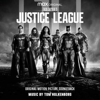 Tom Holkenborg - Zack Snyder's Justice League (Original Motion Picture Soundtrack) Music Album Reviews