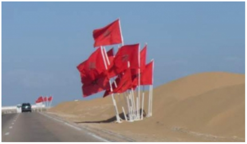 مجلس الأمن الدولي يجري مشاورات حول قضية الصحراء المغربية