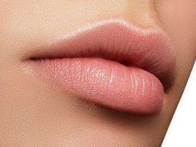 Форма губ и характер человека