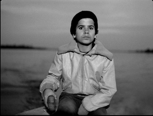 Pedro Costa, O Sangue (1989)