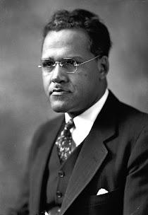 Frederick Douglas Patterson