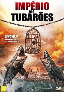 Império dos Tubarões - HDRip Dublado