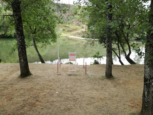 Zona do nadador Salvador