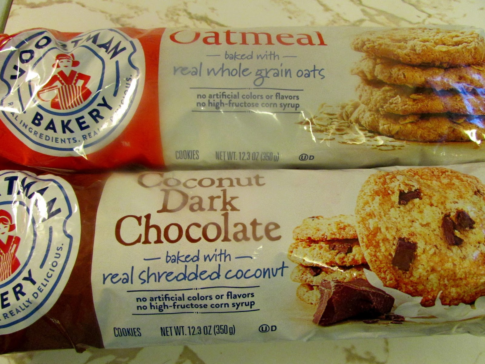 Heck Of A Bunch Voortman Bakery Cookies Review And Giveaway