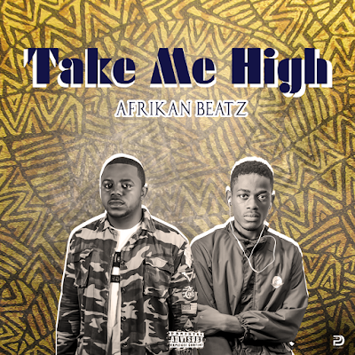 Afrikan Beatz - Take Me High