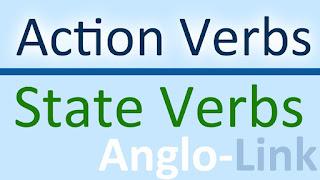 Pengertian Action Verb dan Stative verb