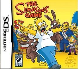 Los Simpsons El Videojuego