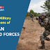 List of Military Operations of Indian Armed Forces for AFCAT & CAPF Exams: Check Here