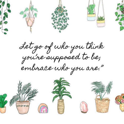 23 Self Love Quotes To Inspire You to Love Yourself More. Self Improvement Quotes via thenaturalside.com | #selfcare #selflove #quotes