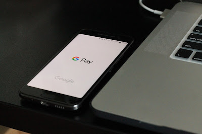 Aplicación para pagar con el móvil