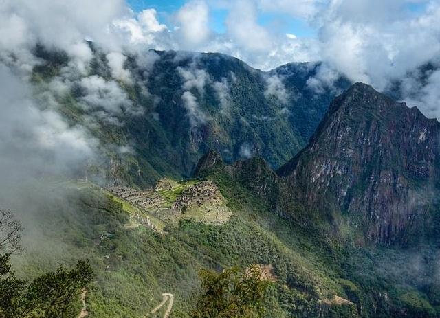 Camino del Inca - preparartivos