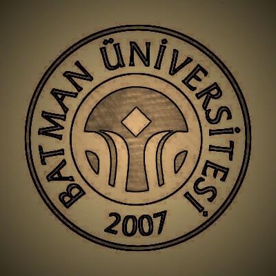 Batman üniافتتاح التسجيل على جامعة باتمان2019