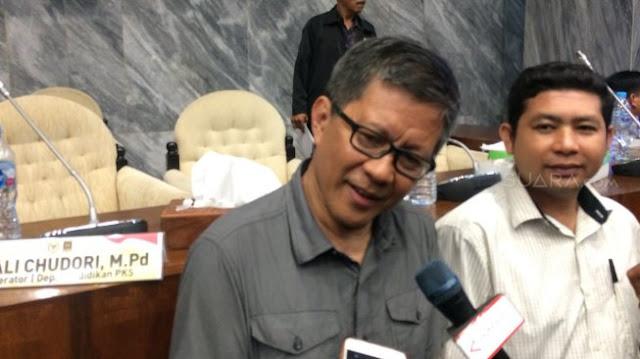 Rocky Gerung: Presiden Nggak Ngerti Pancasila? Hafal Tapi Nggak Paham