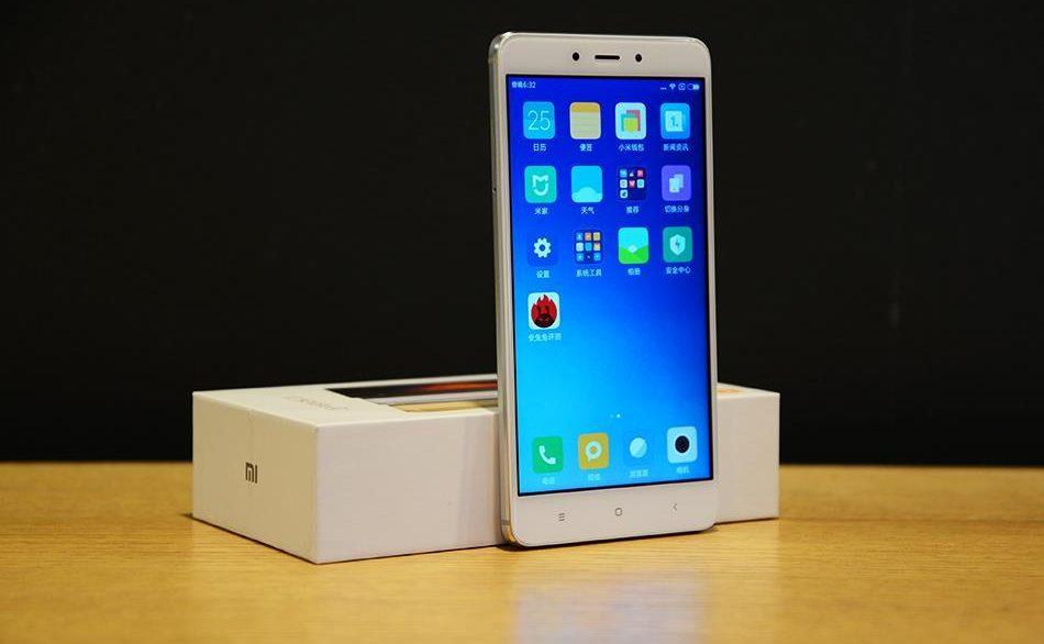 Xiaomi Redmi Note 4 dan Deretan Ponsel Laris Xiaomi Lainnya
