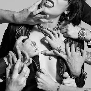 """Το video των Halestorm για το """"Uncomfortable"""" από το album """"Vicious"""""""