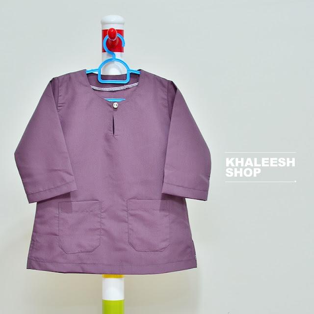 Baju melayu Bayi, Baju melayu baby, Baju Melayu budak,
