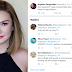 Angelica Panganiban, Binatikos ng mga Taga-Suporta ni Pangulong Duterte dahil sa kanyang Tweet